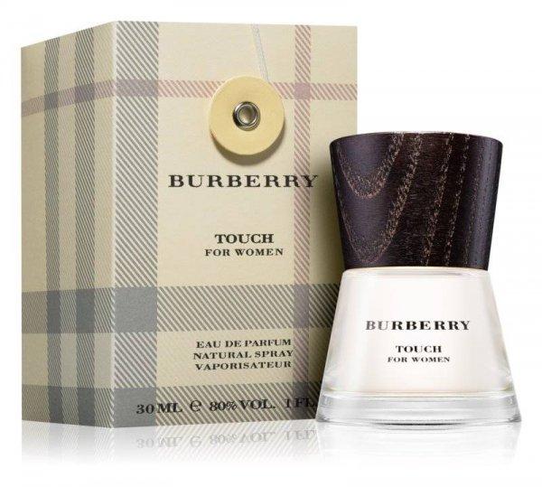 BURBERRY Touch for Women woda perfumowana dla kobiet 30ml