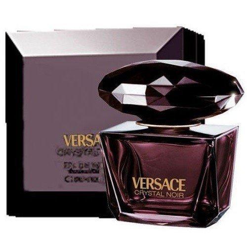 VERSACE Crystal Noir woda perfumowana dla kobiet 50ml