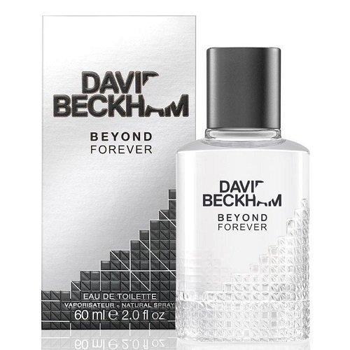 DAVID BECKHAM Beyond Forever woda toaletowa dla mężczyzn 90ml