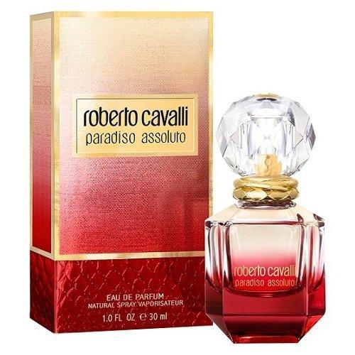ROBERTO CAVALLI Paradiso Assoluto woda perfumowana dla kobiet 75ml