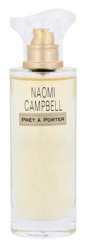 NAOMI CAMPBELL Pret a Porter woda perfumowana dla kobiet 30ml