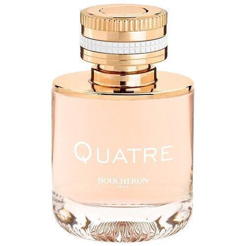 BOUCHERON Quatre Pour Femme woda perfumowana dla kobiet 50ml