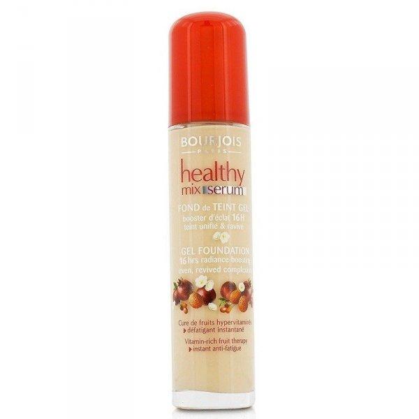 BOURJOIS PARIS Healthy Mix Serum podkład dla kobiet 30ml (52 Vanilla)