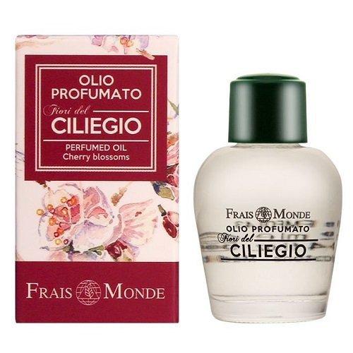 FRAIS MONDE Cherry Blossoms olejek perfumowany dla kobiet 12ml