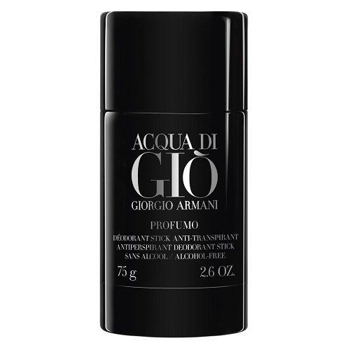GIORGIO ARMANI Acqua di Gio Pour Homme Profumo dezodorant dla mężczyzn w sztyfcie 75ml
