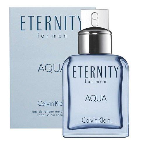 CALVIN KLEIN Eternity Aqua For Men woda toaletowa dla mężczyzn 100ml