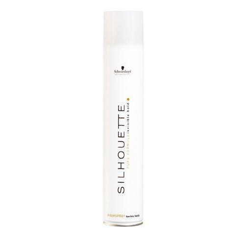 SCHWARZKOPF Silhouette Flexible Hold Hairspray elastycznie utrwalający lakier do włosów 750ml