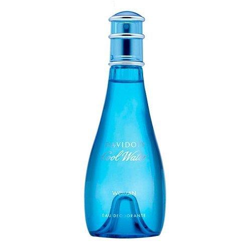 DAVIDOFF Cool Water Woman dezodorant dla kobiet 100ml