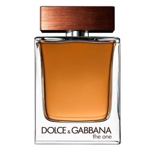 DOLCE & GABBANA the one FOR MEN woda toaletowa dla mężczyzn 50ml
