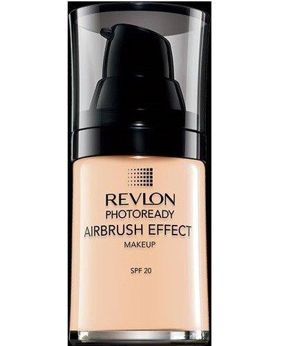 REVLON PhotoReady Airbrush Effect podkład do twarzy 002 Vanilla 30ml