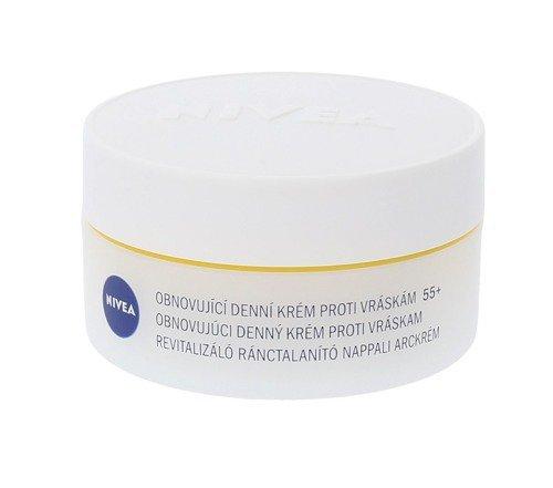 NIVEA Anti Wrinkle Revitalizing krem do twarzy na dzień dla kobiet 50ml