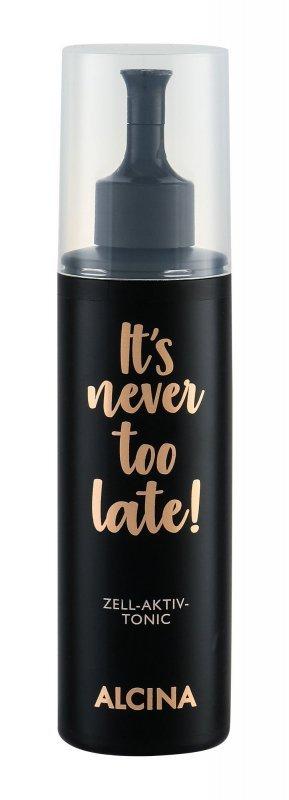 ALCINA It´s Never Too Late! (Toniki, W, 125ml)