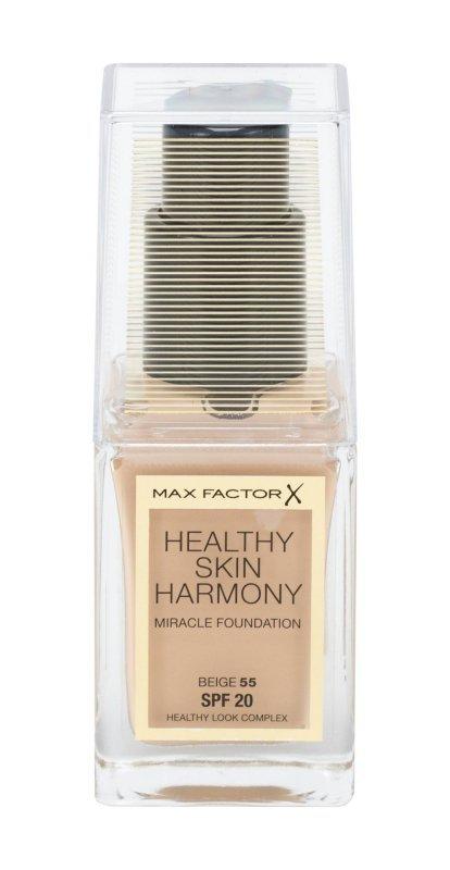 Max Factor Healthy Skin Harmony (Podkład, W, 30ml)