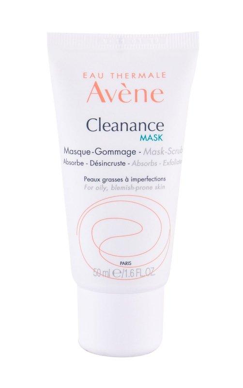 Avene Cleanance (Peeling, W, 50ml)
