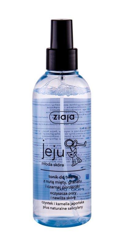 Ziaja Jeju (Wody i spreje do twarzy, W, 200ml)