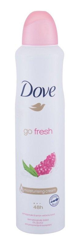 Dove Go Fresh (Antyperspirant, W, 250ml)