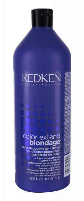 Redken Color Extend Blondage (Odżywka, W, 1000ml)