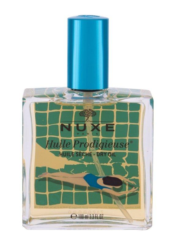 NUXE Huile Prodigieuse (Olejek do ciała, W, 100ml)