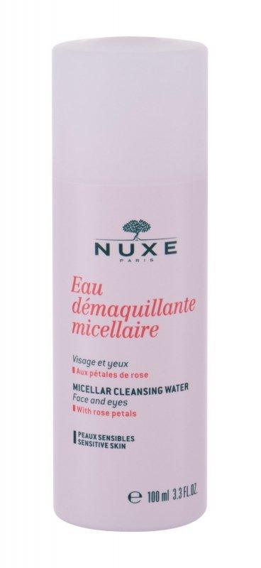NUXE Rose Petals Cleanser (Płyn micelarny, W, 100ml)