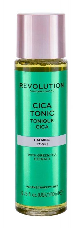 Revolution Skincare Cica (Wody i spreje do twarzy, W, 200ml)