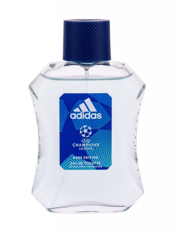 Adidas UEFA Champions League (Woda toaletowa, M, 100ml)