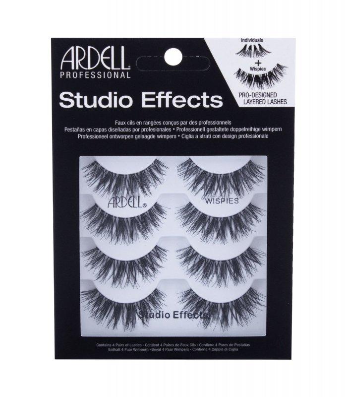Ardell Studio Effects (Sztuczne rzęsy, W, 4szt)