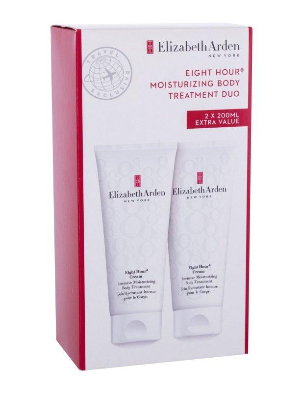 Elizabeth Arden Eight Hour Cream (Krem do ciała, W, 200ml)