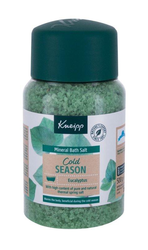 Kneipp Mineral Bath Salt (Sól do kąpieli, U, 500g)