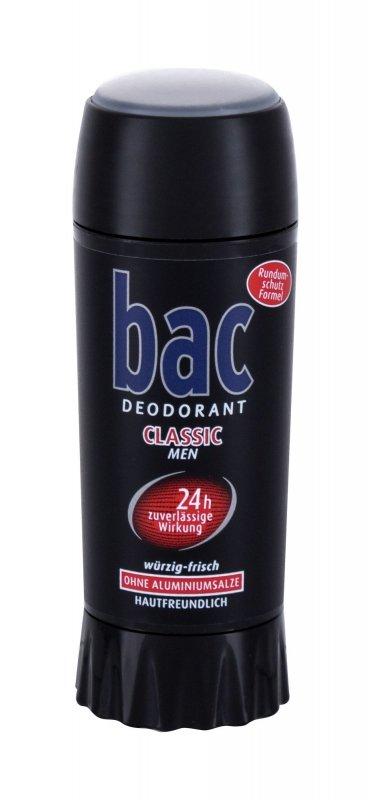 BAC Classic (Dezodorant, M, 40ml)