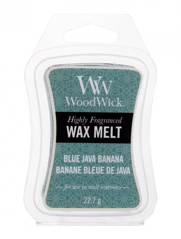 WoodWick Blue Java Banana (Zapachowy wosk, U, 22,7g)
