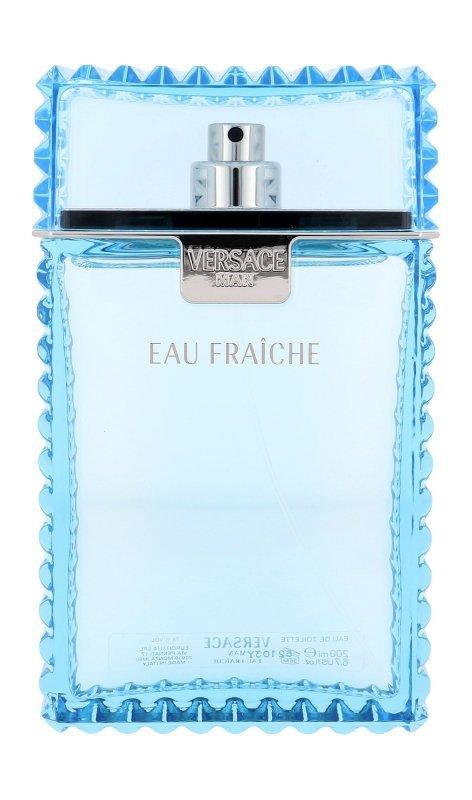 Versace Man Eau Fraiche (Woda toaletowa, M, 200ml)