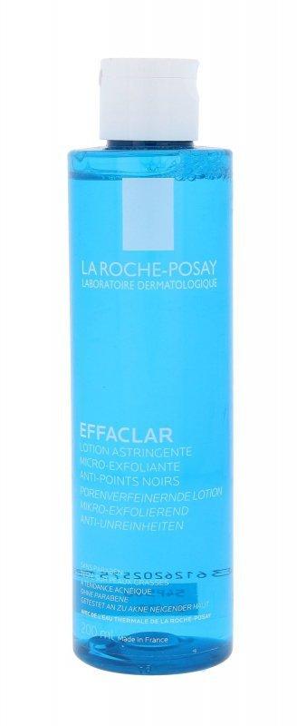 La Roche-Posay Effaclar (Wody i spreje do twarzy, W, 200ml)