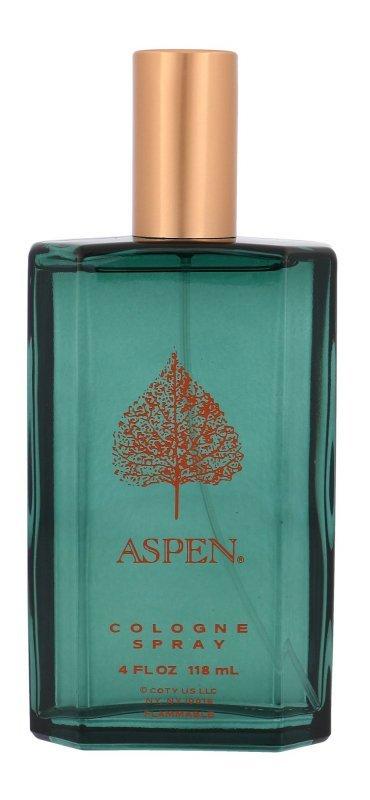Aspen Aspen (Woda kolońska, M, 118ml)