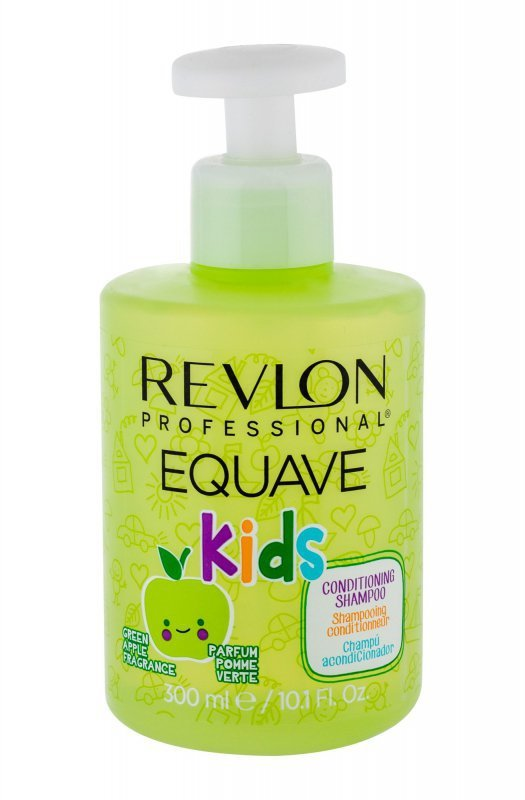 Revlon Professional Equave (Szampon do włosów, K, 300ml)