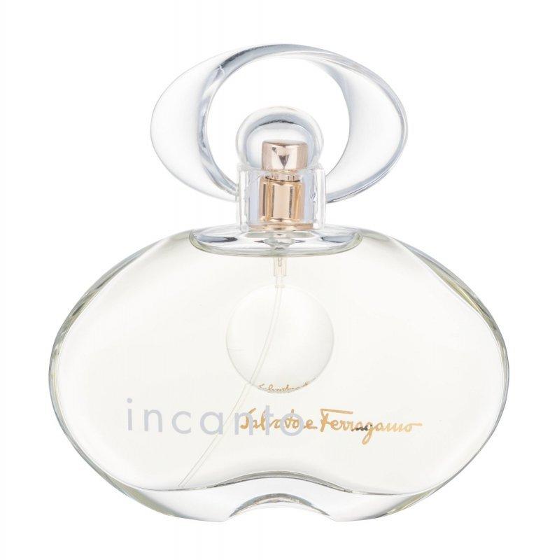 Salvatore Ferragamo Incanto (Woda perfumowana, W, 100ml)