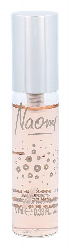 Naomi Campbell Naomi (Woda toaletowa, W, 10ml)