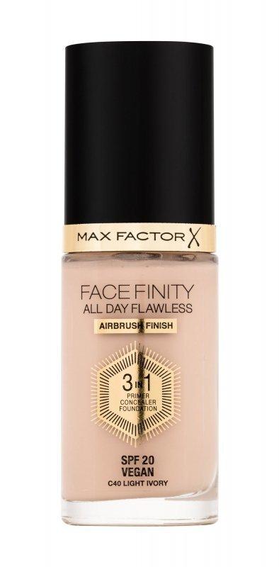 Max Factor Facefinity 3 in 1 (Podkład, W, 30ml)