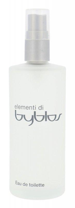 Byblos Ghiaccio (Woda toaletowa, W, 120ml)