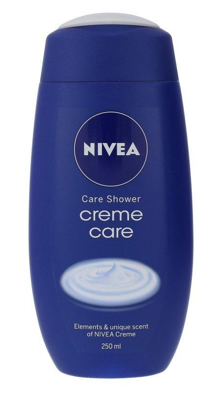 Nivea Creme Care (Krem pod prysznic, W, 250ml)