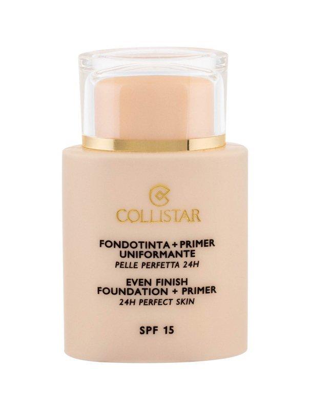 Collistar Evening Foundation + Primer (Podkład, W, 35ml)