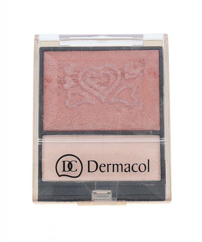 Dermacol Blush & Illuminator (Róż, W, 9g)