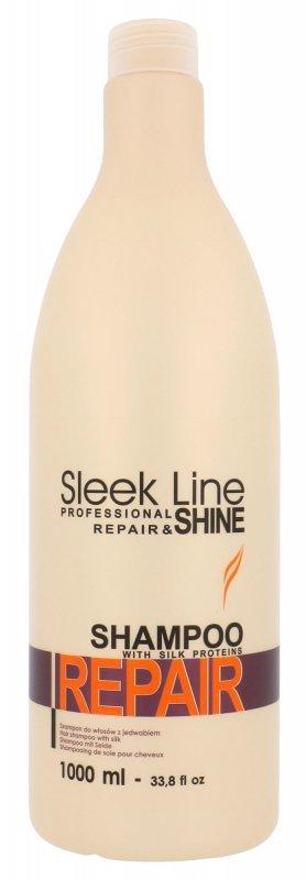 Stapiz Sleek Line Repair (Szampon do włosów, W, 1000ml)