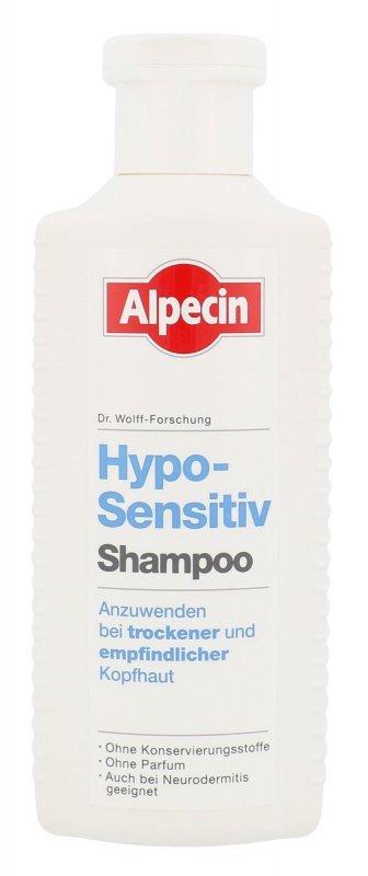Alpecin Hypo-Sensitive (Szampon do włosów, M, 250ml)