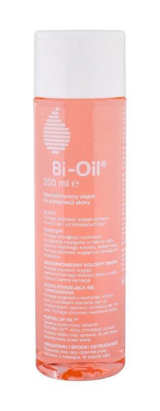 Bi-Oil PurCellin Oil (Cellulit i rozstępy, W, 200ml)