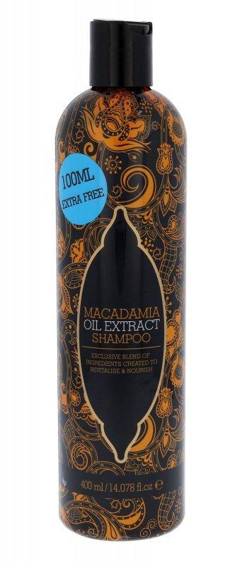 Xpel Macadamia Oil Extract (Szampon do włosów, W, 400ml)