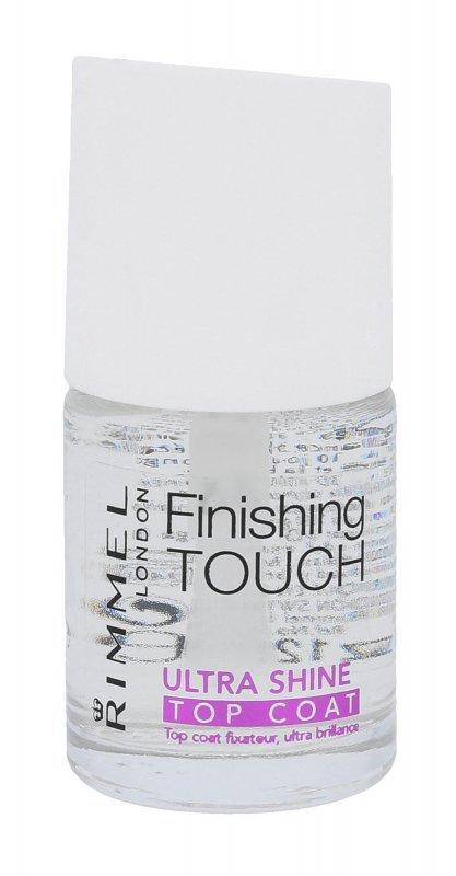 Rimmel London Finishing Touch (Lakier do paznokci, W, 12ml)