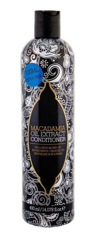 Xpel Macadamia Oil Extract (Odżywka, W, 400ml)