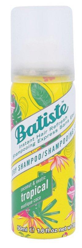 Batiste Tropical (Suchy szampon, W, 50ml)