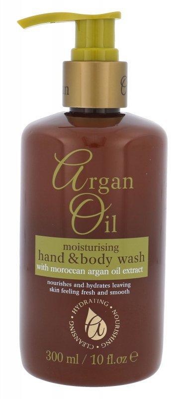 Xpel Argan Oil (Mydło w płynie, W, 300ml)