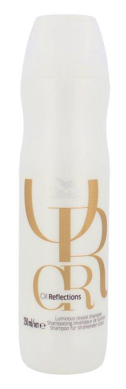Wella Professionals Oil Reflections (Szampon do włosów, W, 250ml)